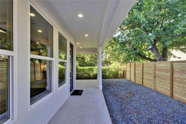 5102 Martin Ave #2, Austin, TX 78751 (#6294621) :: Ana Luxury Homes