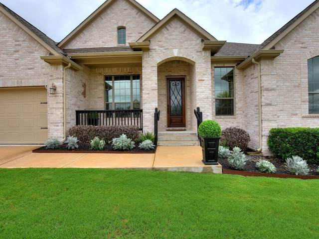 117 Lake Mineral Wells Dr, Georgetown, TX 78628 (#6296768) :: Zina & Co. Real Estate