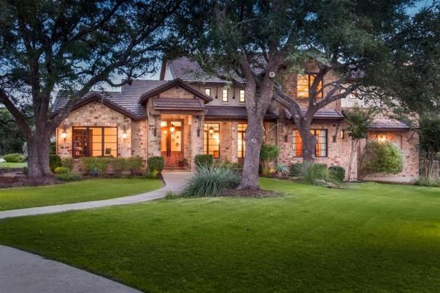 8041 Carlton Ridge Cv, Austin, TX 78738 (#6301524) :: RE/MAX Capital City
