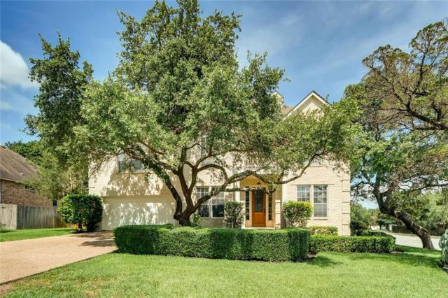 5308 Arona Cv, Austin, TX 78730 (#6310230) :: The Perry Henderson Group at Berkshire Hathaway Texas Realty