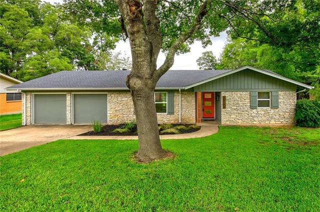 11503 Oak Trl, Austin, TX 78753 (#6311285) :: The Perry Henderson Group at Berkshire Hathaway Texas Realty