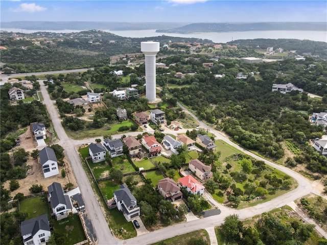 14816 Iowa St, Austin, TX 78734 (#6313582) :: Green City Realty