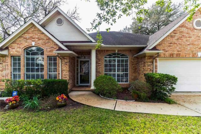10105 Pinehurst Dr, Austin, TX 78747 (#6315028) :: Papasan Real Estate Team @ Keller Williams Realty