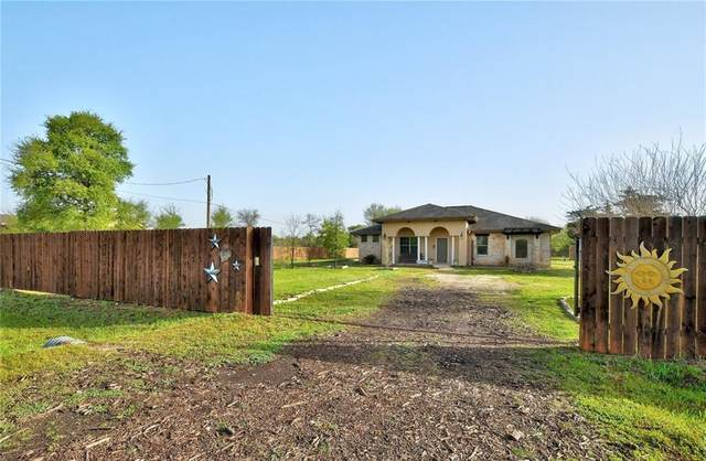 248 Monterrey Hills Dr, Del Valle, TX 78617 (#6315657) :: RE/MAX IDEAL REALTY