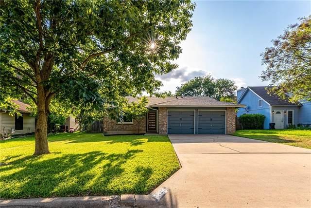 2636 Piping Rock Trl, Austin, TX 78748 (#6315812) :: Papasan Real Estate Team @ Keller Williams Realty