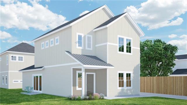3012 E 14 1/2 St A, Austin, TX 78702 (#6318122) :: Forte Properties