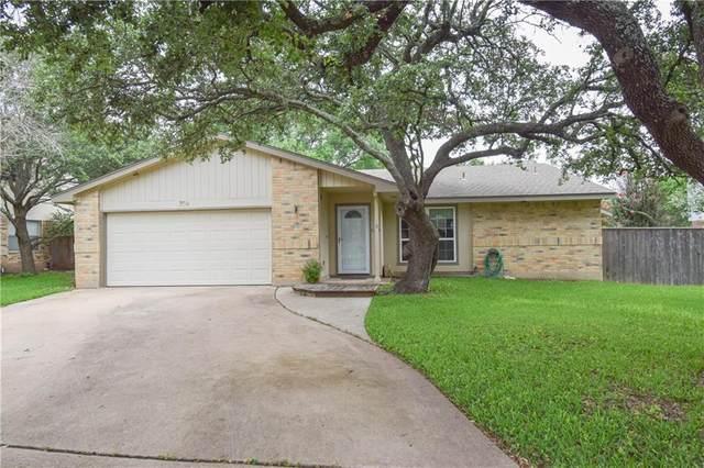 309 Winecup Trl, Cedar Park, TX 78613 (#6318999) :: Zina & Co. Real Estate