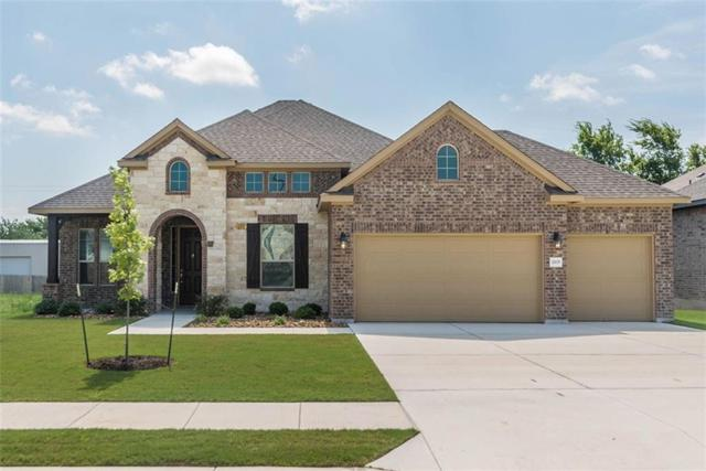 20029 Navarre Ter, Pflugerville, TX 78660 (#6323703) :: The Gregory Group
