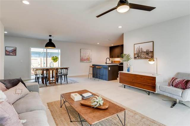 5000 Lansing Dr #1, Austin, TX 78745 (#6325820) :: Ben Kinney Real Estate Team