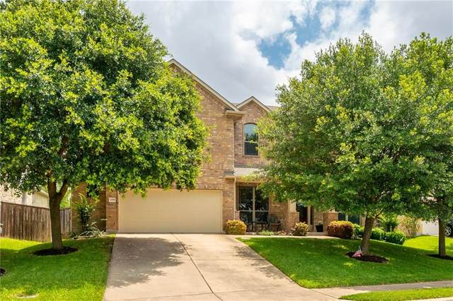 4389 Green Tree Dr, Round Rock, TX 78665 (#6328288) :: Ben Kinney Real Estate Team
