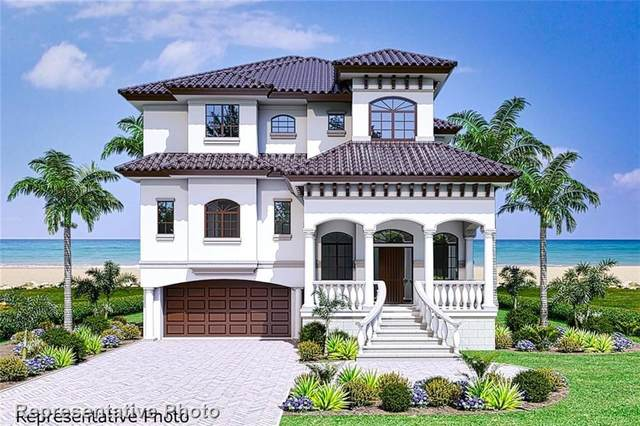 11 Sandbar Ln, South Padre Island, TX 78597 (#6330130) :: First Texas Brokerage Company