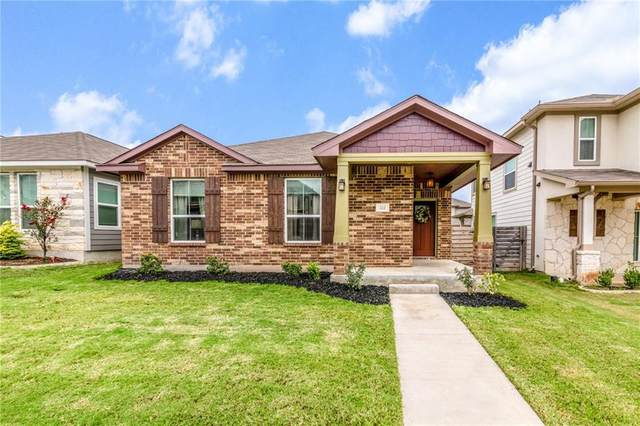 722 Coconut Grove St, Pflugerville, TX 78660 (#6334050) :: R3 Marketing Group