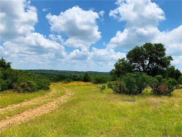 2 Cr 208 (2 Odiorne Rd), Johnson City, TX 78636 (#6334168) :: The Perry Henderson Group at Berkshire Hathaway Texas Realty