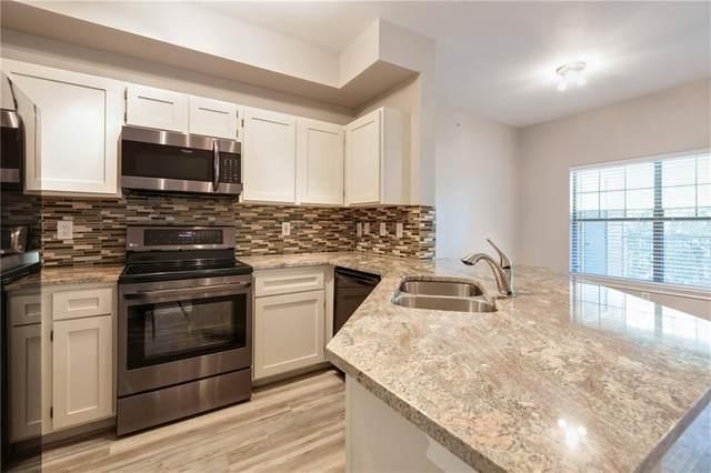 2320 Gracy Farms Ln #1114, Austin, TX 78758 (#6342939) :: Front Real Estate Co.