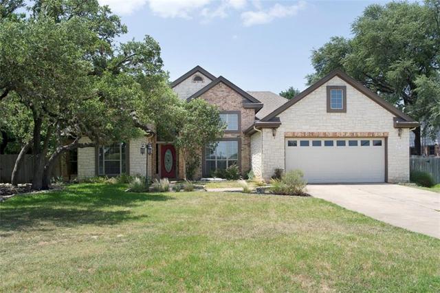 508 Oak Crest Ln, Georgetown, TX 78628 (#6343819) :: Watters International