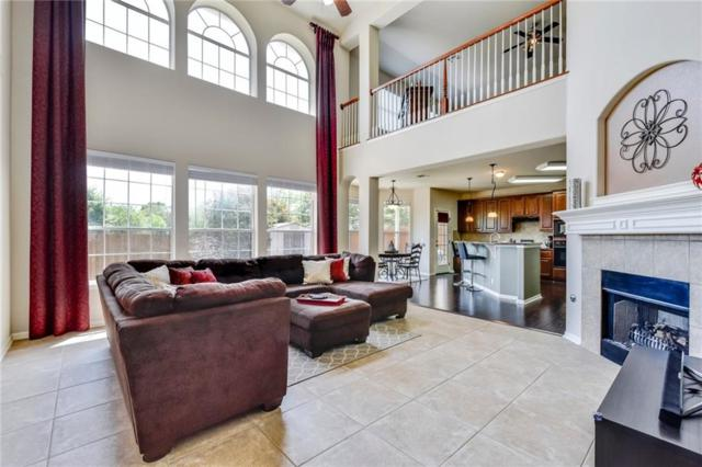 3645 Harvey Penick Dr, Round Rock, TX 78664 (#6343888) :: Watters International