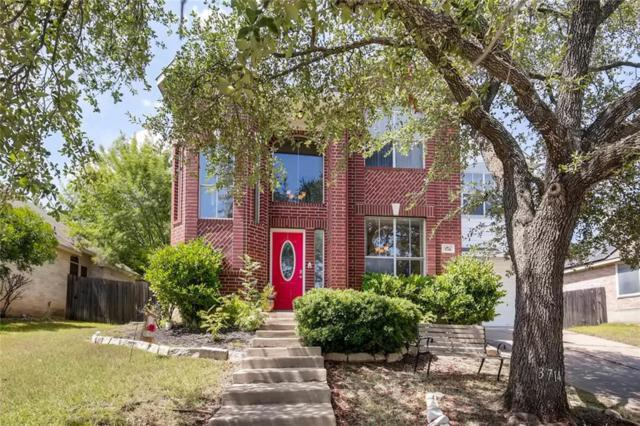 3714 Hawk Ridge St, Round Rock, TX 78665 (#6353967) :: The Perry Henderson Group at Berkshire Hathaway Texas Realty