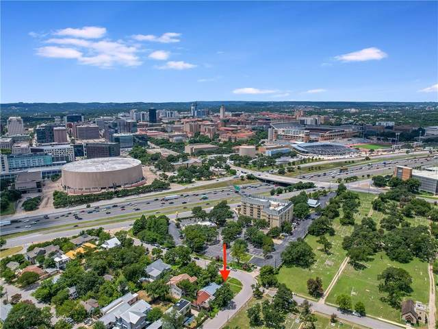 1011 East 16th St, Austin, TX 78702 (#6356449) :: Papasan Real Estate Team @ Keller Williams Realty