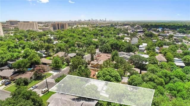 5210 Woodrow Ave, Austin, TX 78756 (#6358067) :: Papasan Real Estate Team @ Keller Williams Realty