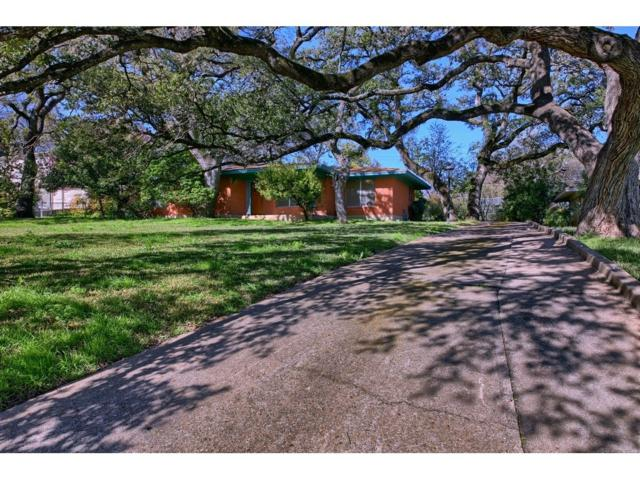2102 Paramount Ave, Austin, TX 78704 (#6362273) :: Lauren McCoy with David Brodsky Properties