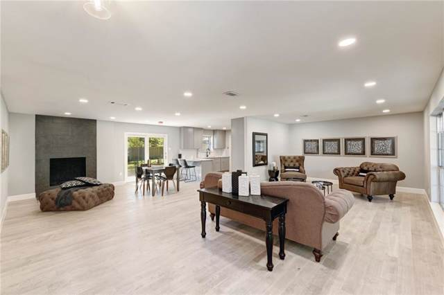 903 Newport Ave, Austin, TX 78753 (#6362741) :: Papasan Real Estate Team @ Keller Williams Realty