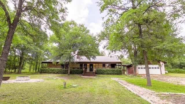 20306 Fm 969 Rd, Manor, TX 78653 (#6364065) :: The Heyl Group at Keller Williams