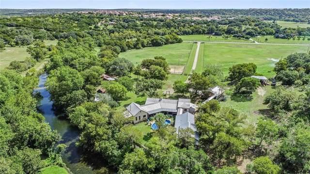 Austin, TX 78737 :: Lauren McCoy with David Brodsky Properties