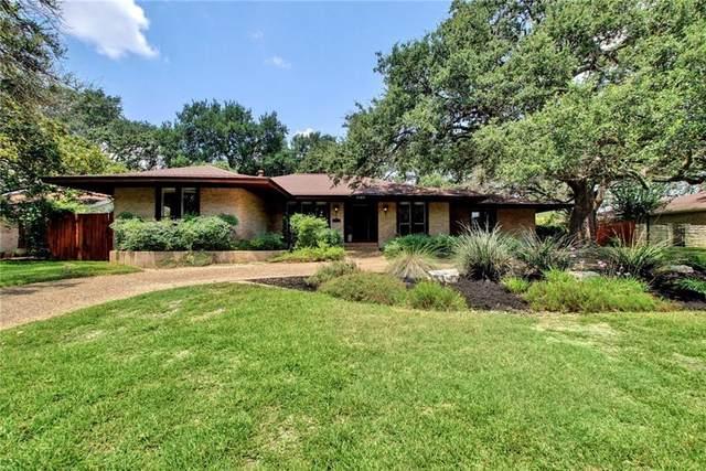 7704 Shadyrock Dr, Austin, TX 78731 (#6373119) :: Papasan Real Estate Team @ Keller Williams Realty