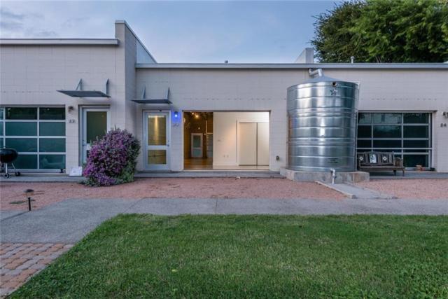 902 Gardner Rd #23, Austin, TX 78721 (#6373780) :: Ana Luxury Homes