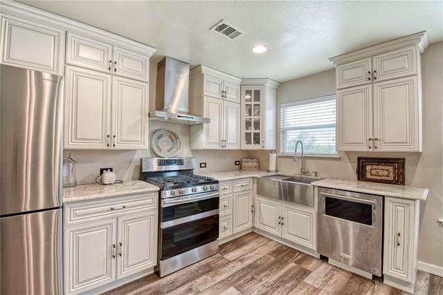 1261 Four Seasons Farm Blvd, Kyle, TX 78640 (#6373952) :: Papasan Real Estate Team @ Keller Williams Realty
