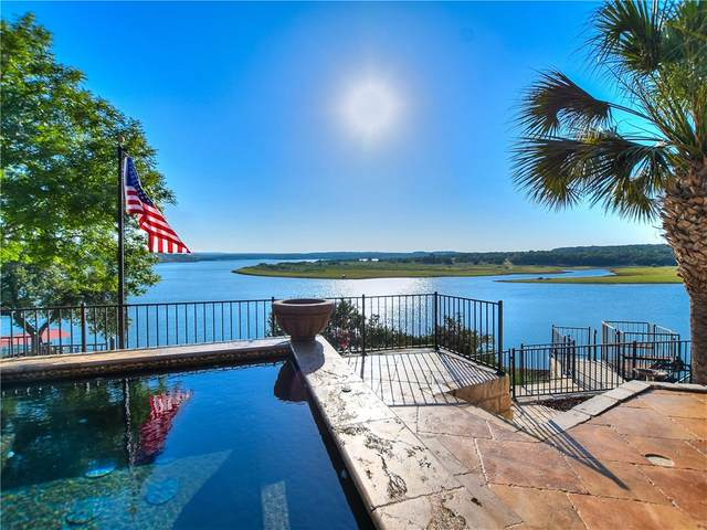 329 Harbor Dr, Spicewood, TX 78669 (#6375492) :: The Perry Henderson Group at Berkshire Hathaway Texas Realty