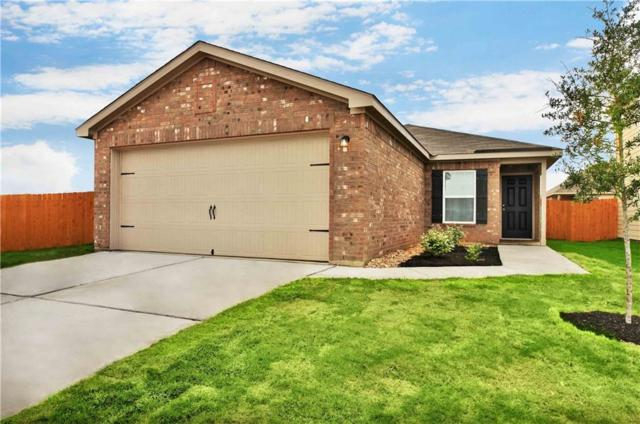 125 Continental Ave, Liberty Hill, TX 78642 (#6376459) :: Papasan Real Estate Team @ Keller Williams Realty
