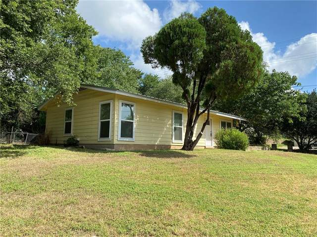 4604 Goliad Ln, Austin, TX 78745 (#6378033) :: Zina & Co. Real Estate