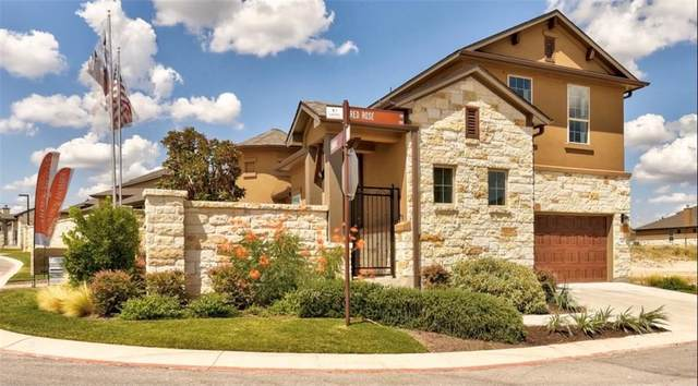 101 Red Rose Dr, Georgetown, TX 78628 (#6379357) :: Papasan Real Estate Team @ Keller Williams Realty