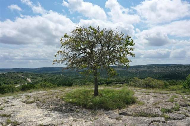 5800 Fm 32 Tract 2, Fischer, TX 78623 (#6385340) :: Cord Shiflet Group