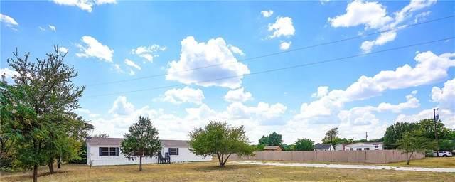360 Rangeland Rd, Blanco, TX 78606 (#6396500) :: Lauren McCoy with David Brodsky Properties