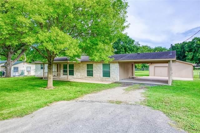 2403 Mozelle Ln, Austin, TX 78744 (#6396530) :: Papasan Real Estate Team @ Keller Williams Realty