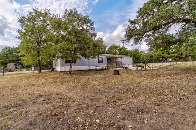 227 Lba Dr, Bastrop, TX 78602 (#6402624) :: The Perry Henderson Group at Berkshire Hathaway Texas Realty