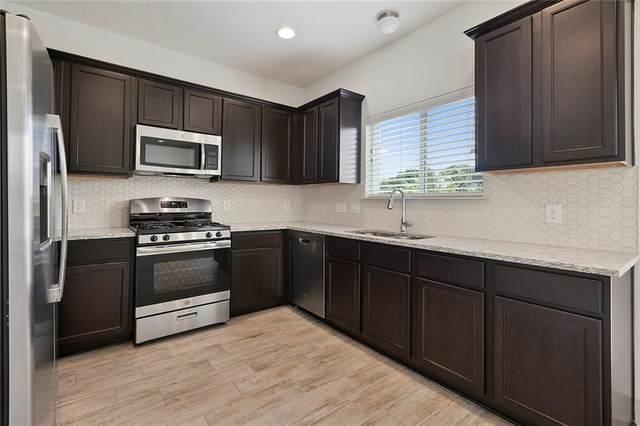 2064 Local Rebel Loop, Leander, TX 78641 (#6406144) :: Ben Kinney Real Estate Team