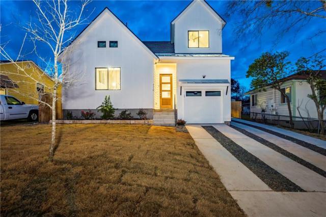 4318 Jinx Ave #1, Austin, TX 78745 (#6407309) :: Papasan Real Estate Team @ Keller Williams Realty