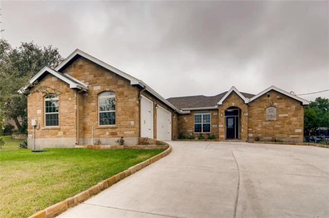 20408 Dawn Dr, Lago Vista, TX 78645 (#6407585) :: Watters International