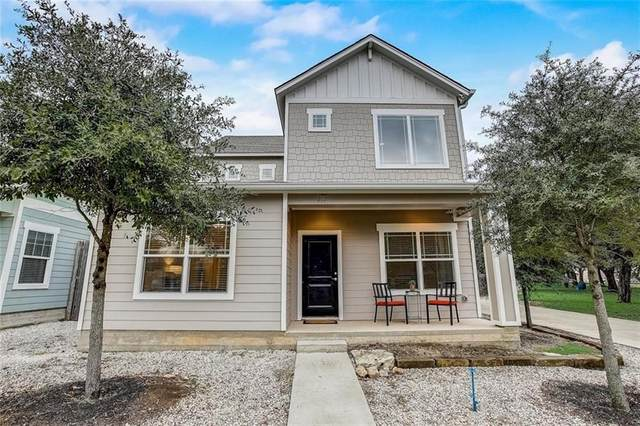 217 Grange St, Liberty Hill, TX 78642 (#6408908) :: Realty Executives - Town & Country