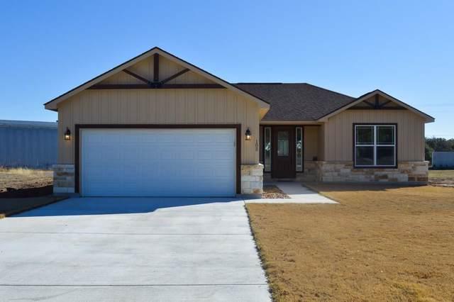 105 Hunter Loop, Bertram, TX 78605 (#6412344) :: R3 Marketing Group