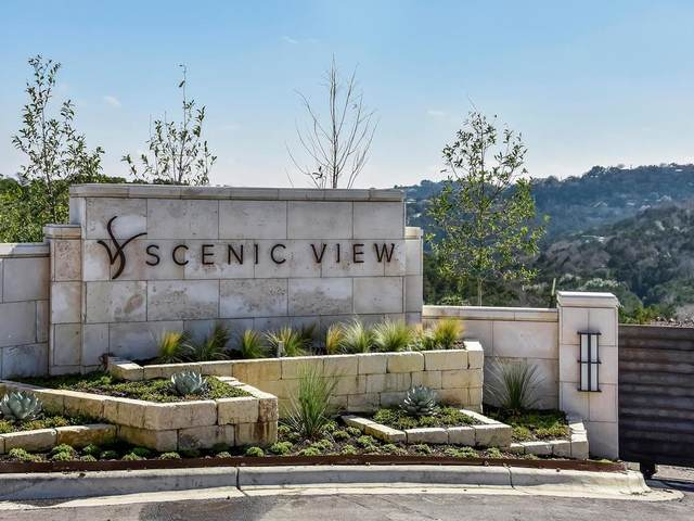 5711 Scenic View Dr, Austin, TX 78746 (#6416433) :: 12 Points Group
