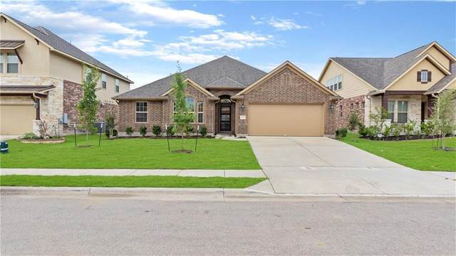 3829 Condor Stoop Dr, Pflugerville, TX 78660 (#6420281) :: The Perry Henderson Group at Berkshire Hathaway Texas Realty