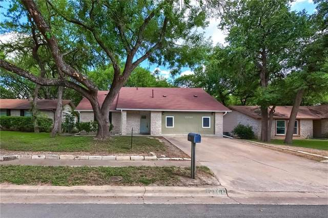 12709 Lamplight Village Ave, Austin, TX 78727 (#6423475) :: Papasan Real Estate Team @ Keller Williams Realty