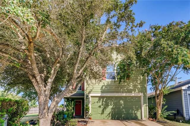 3708 Autumn Bay Dr, Austin, TX 78744 (#6433844) :: Papasan Real Estate Team @ Keller Williams Realty
