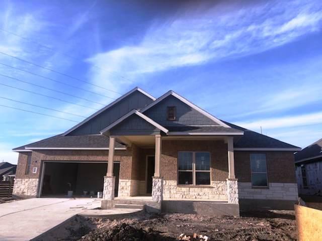 1208 Knowles Dr, Hutto, TX 78634 (#6438128) :: Papasan Real Estate Team @ Keller Williams Realty