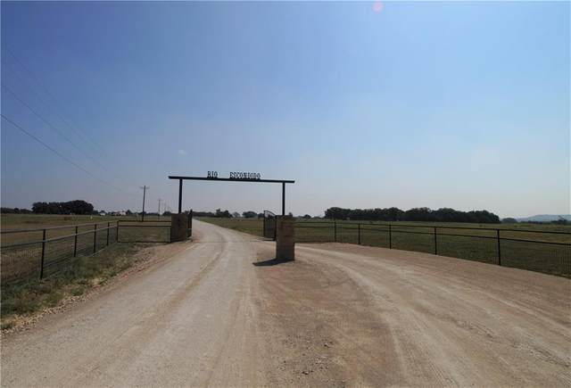42111 Private Rd, Evant, TX 76525 (#6439931) :: Watters International