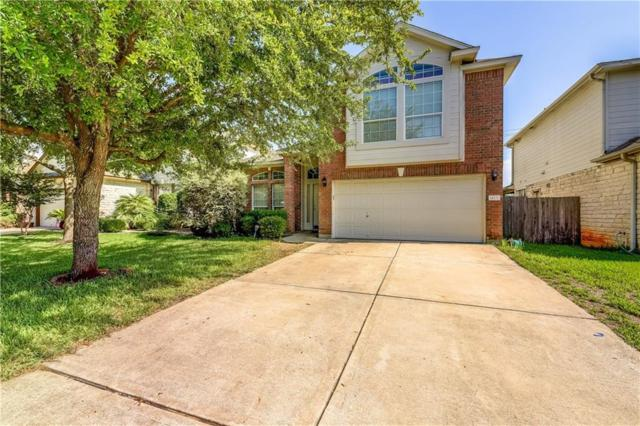 14221 Ballycastle Trl, Austin, TX 78717 (#6442501) :: RE/MAX Capital City